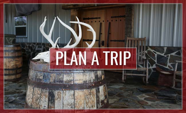 Plan a Trip with Legacy Whitetail Preserve